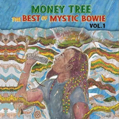 Mystic Bowie - Money Tree